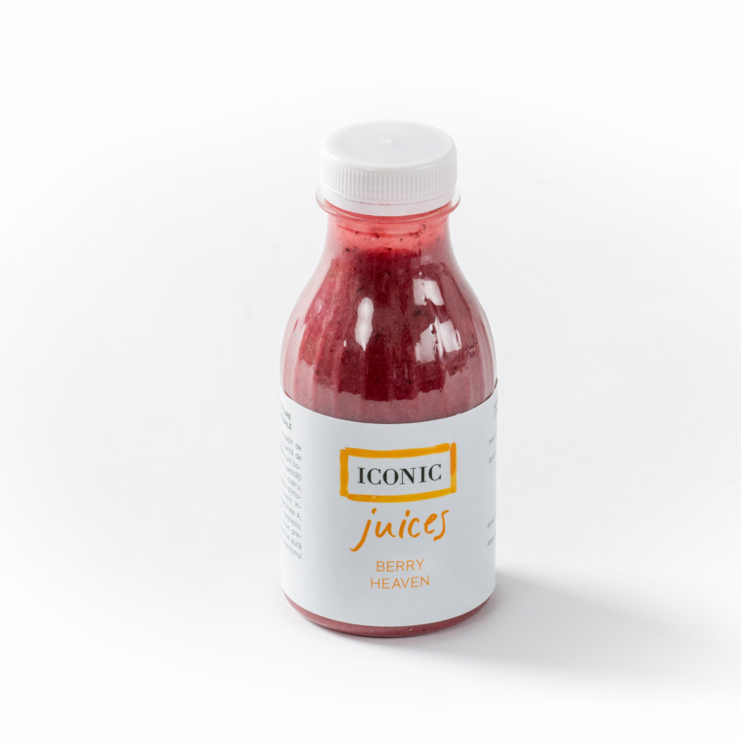 Smootie Berry Heaven 300ml