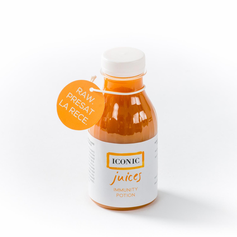 Suc Immunity Potion 300ml