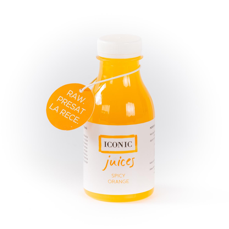 Suc Spicy Orange 300ml